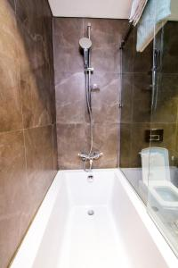 PLS Apartments - Cantonments, Appartamenti  Accra - big - 80