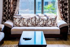 PLS Apartments - Cantonments, Appartamenti  Accra - big - 81