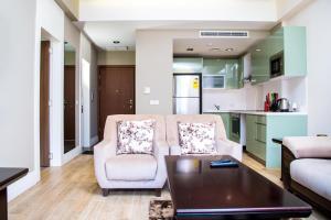 PLS Apartments - Cantonments, Appartamenti  Accra - big - 82