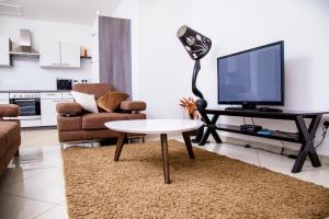 PLS Apartments - Cantonments, Appartamenti  Accra - big - 83
