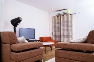 PLS Apartments - Cantonments, Appartamenti  Accra - big - 84