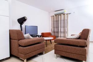 PLS Apartments - Cantonments, Appartamenti  Accra - big - 85