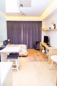 PLS Apartments - Cantonments, Appartamenti  Accra - big - 87