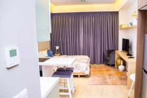 PLS Apartments - Cantonments, Appartamenti  Accra - big - 88