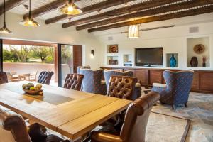 The Boulders Resort & Spa, Curio Collection by Hilton, Resorts  Scottsdale - big - 33