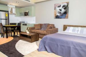 PLS Apartments - Cantonments, Appartamenti  Accra - big - 91