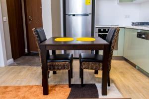 PLS Apartments - Cantonments, Appartamenti  Accra - big - 92