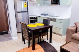 PLS Apartments - Cantonments, Appartamenti  Accra - big - 93