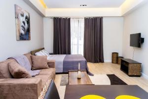 PLS Apartments - Cantonments, Appartamenti  Accra - big - 94