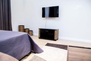 PLS Apartments - Cantonments, Appartamenti  Accra - big - 96