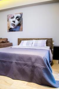 PLS Apartments - Cantonments, Appartamenti  Accra - big - 97