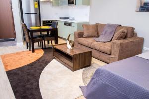 PLS Apartments - Cantonments, Appartamenti  Accra - big - 99