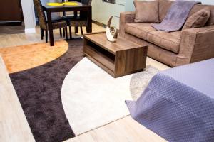 PLS Apartments - Cantonments, Appartamenti  Accra - big - 100