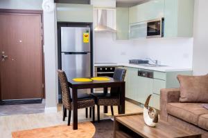 PLS Apartments - Cantonments, Appartamenti  Accra - big - 101