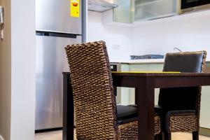PLS Apartments - Cantonments, Appartamenti  Accra - big - 106