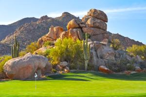 The Boulders Resort & Spa, Curio Collection by Hilton, Resorts  Scottsdale - big - 15