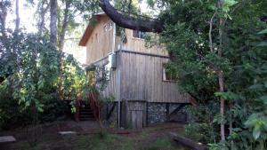 Casas Los Hualles de Coñaripe