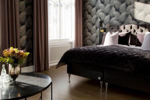 Continental du Sud, Hotels  Ystad - big - 23