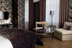 Continental du Sud, Hotels  Ystad - big - 25