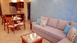 Apartamento Deluxe de 2 dormitorios