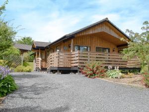 Lyzzick Lodge, Nyaralók  Tirril - big - 1