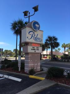 The Palms Resort by ARA Realty & Property Management, Aparthotels  Myrtle Beach - big - 16