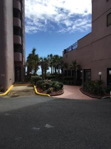 The Palms Resort by ARA Realty & Property Management, Aparthotels  Myrtle Beach - big - 20