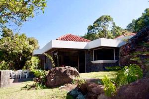 Atitlan Lake House AT005, Prázdninové domy  Cerro de Oro - big - 10