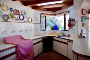 Atitlan Lake House AT005, Дома для отпуска  Cerro de Oro - big - 8