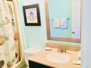 The Palms Resort by ARA Realty & Property Management, Aparthotels  Myrtle Beach - big - 11