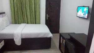 The AttaGate Hotels, Hotels  Owerri - big - 3