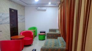 The AttaGate Hotels, Hotels  Owerri - big - 1