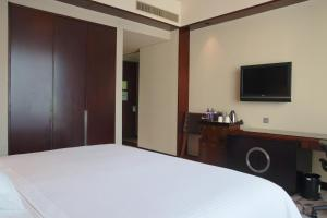 Westin Deluxe Double or Twin Room