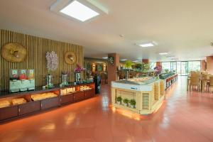 Wattana Place, Hotely  Bangkok - big - 47