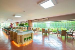Wattana Place, Hotely  Bangkok - big - 48