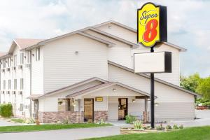Super 8 by Wyndham Kent/Akron Area