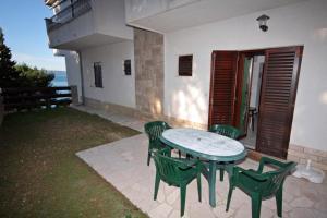 Apartment Sumpetar 4827a