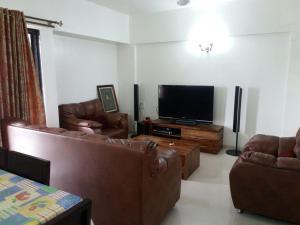Leasurely Abode Service Apartment, Ferienwohnungen  Pune - big - 5