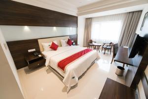 Park Continental Hotel, Hotely  Hyderabad - big - 4
