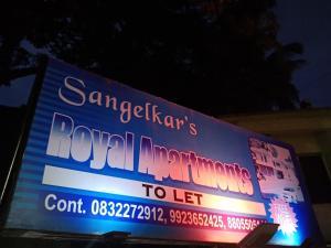 Sangelkar Royal Apartments