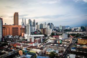 KL Short Stay @ D'Majestic Place, Apartmanok  Kuala Lumpur - big - 41