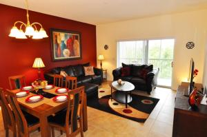 3126 Sun Lake 3 Bedroom Condo, Case vacanze  Orlando - big - 4