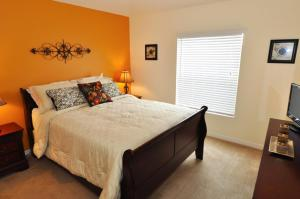 3126 Sun Lake 3 Bedroom Condo, Case vacanze  Orlando - big - 5