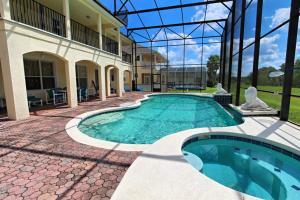 203 Highlands Reserve 6 Bedroom Villa, Villas  Davenport - big - 4