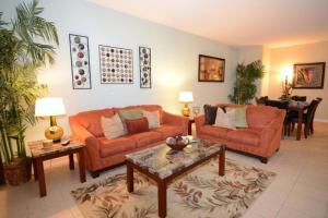 3117 Sun Lake 3 Bedroom Condo, Nyaralók  Orlando - big - 9