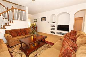 203 Highlands Reserve 6 Bedroom Villa, Villas  Davenport - big - 7