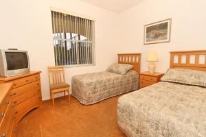 203 Highlands Reserve 6 Bedroom Villa, Villas  Davenport - big - 8