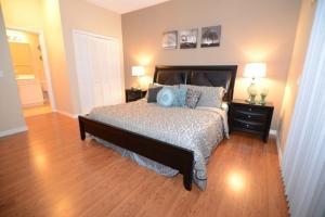 3117 Sun Lake 3 Bedroom Condo, Nyaralók  Orlando - big - 7