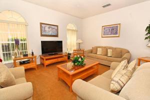 203 Highlands Reserve 6 Bedroom Villa, Villas  Davenport - big - 9