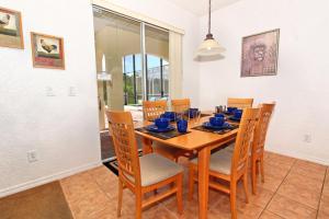 203 Highlands Reserve 6 Bedroom Villa, Villas  Davenport - big - 10